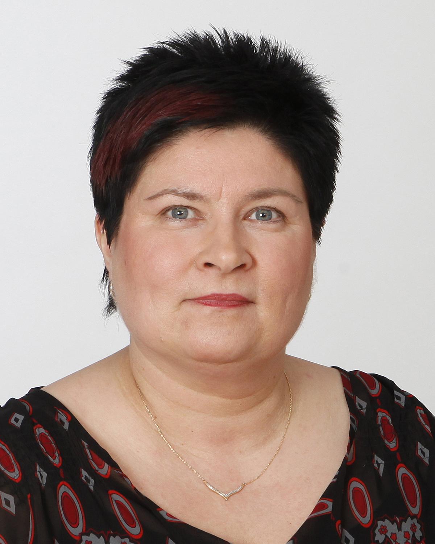 Leena Saarela